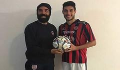 La Polisportiva Virtus saluta il Trofeo Veneto con una vittoria