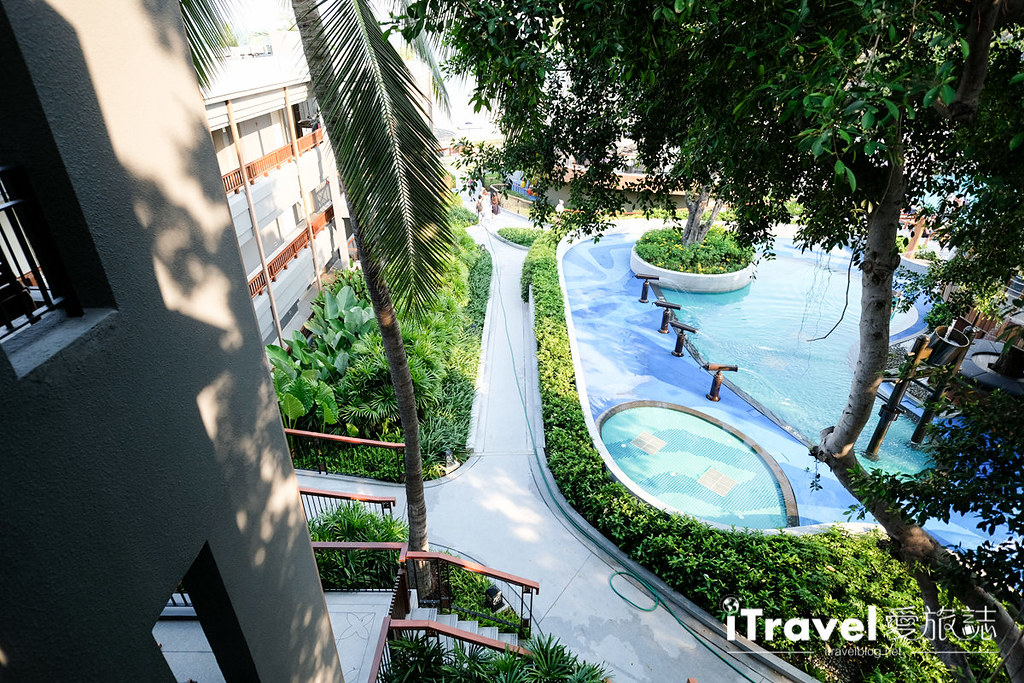 华欣万豪SPA度假村 Hua Hin Marriott Resort & Spa (27)