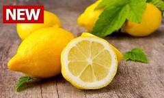 Benefits of Lemon, Lemon Benefits, Lemon Nutrition, Uses of Lemon, Are Lemons Good for You Health