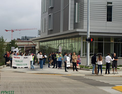 Honk For Public Education