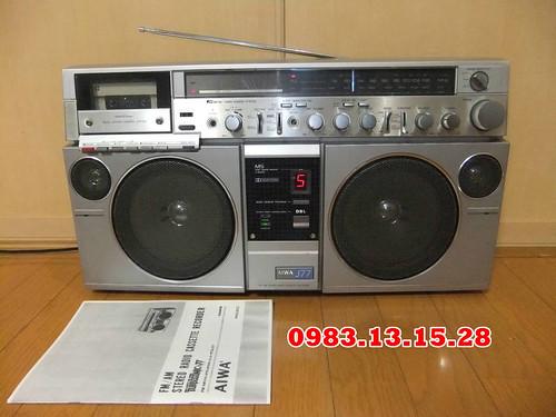Cassette AIWA CS-J77