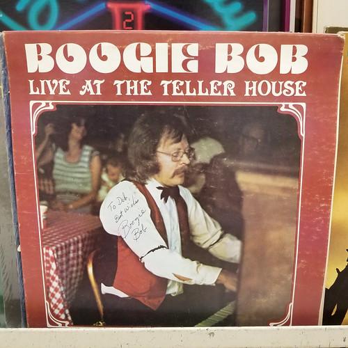 boogie bob