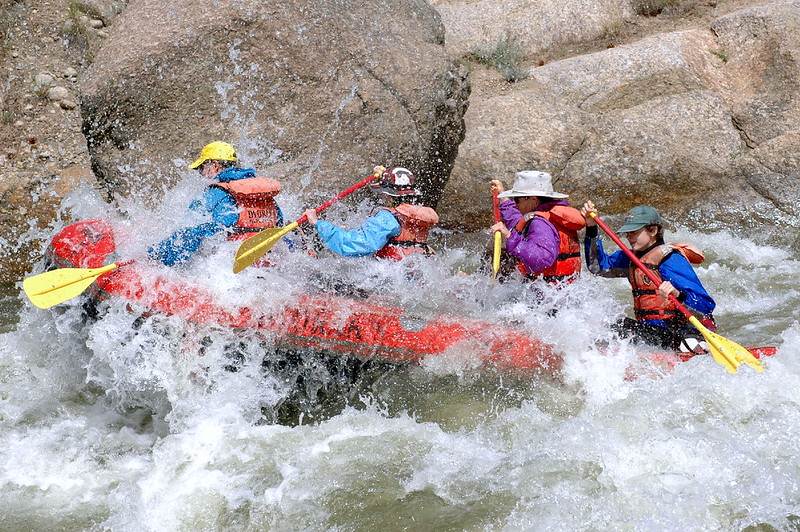 Neretva river is a memory and new rafting experience