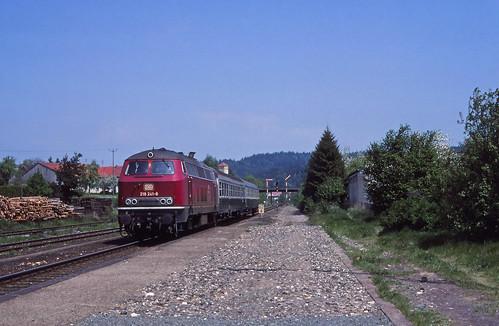 Grenzland-Express