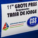 GP Tania de Jonge - 26/08/2017