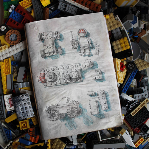 игрушки_пластик_лего