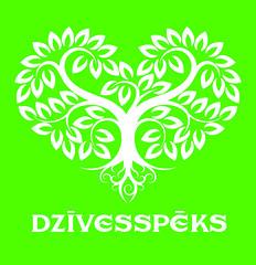 Dzivesspeks logo