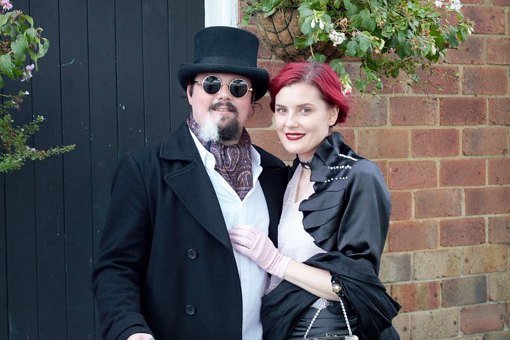 Subaquatic Steampunk Weekend