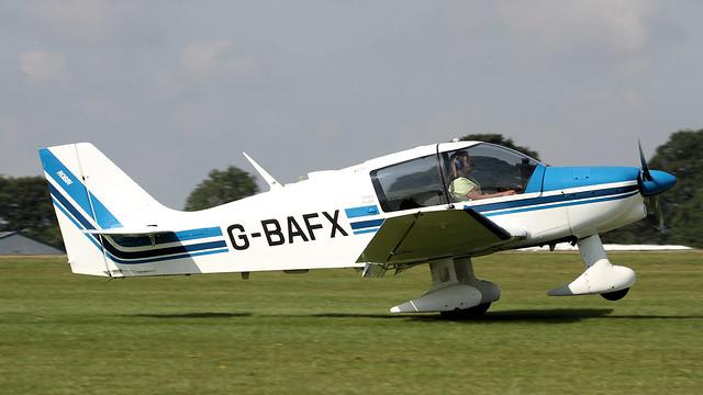 G-BAFX