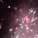 National Fireworks Association convention grand finale sample