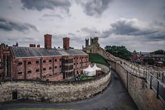 Lincoln Cathedral & Victorian Prison