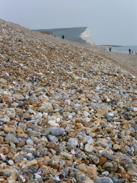 Seaford Beach
