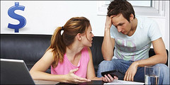 Guaranteed Bad Credit Personal Loan Arranged on Suitable Terms