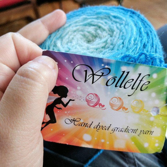 Wollefe Yarn