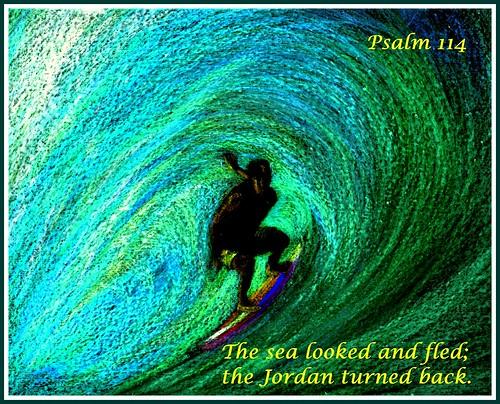 Psalm 114b