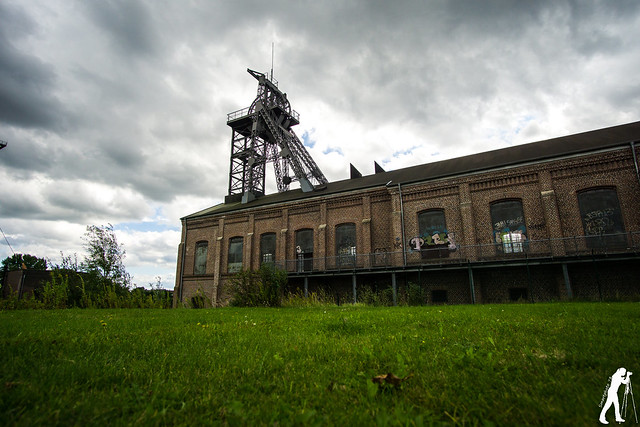 Zeche Gneisenau: Tag des offenen Denkmals 2017