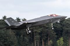 13-5081 / US Air Force / Lockheed Martin F-35A Lightning II