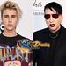 Digosipkan Ribut, Marilyn Manson Justru Ingin Duet Dengan Justin Bieber