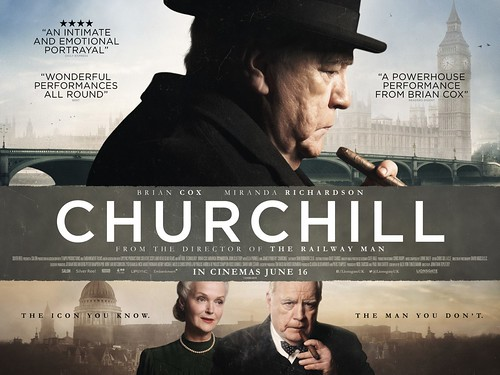 Churchill - Poster 5