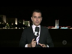 Câmara Federal decide na quarta (2) se presidente Michel Temer será processado