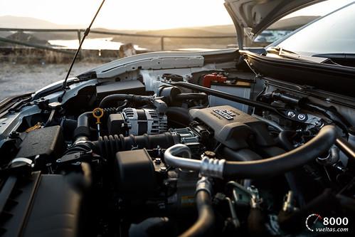 Mazda MX5 RF vs SUBARU BRZ - 8000vueltas-42