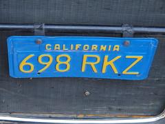 1928-29 Ford Fordor Sedan '698RRZ' 5