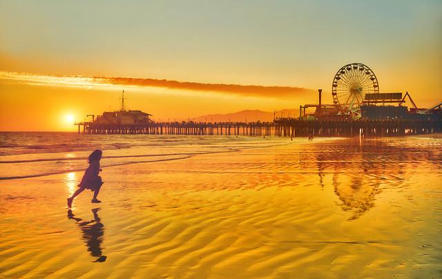 LA Photowalk Kid