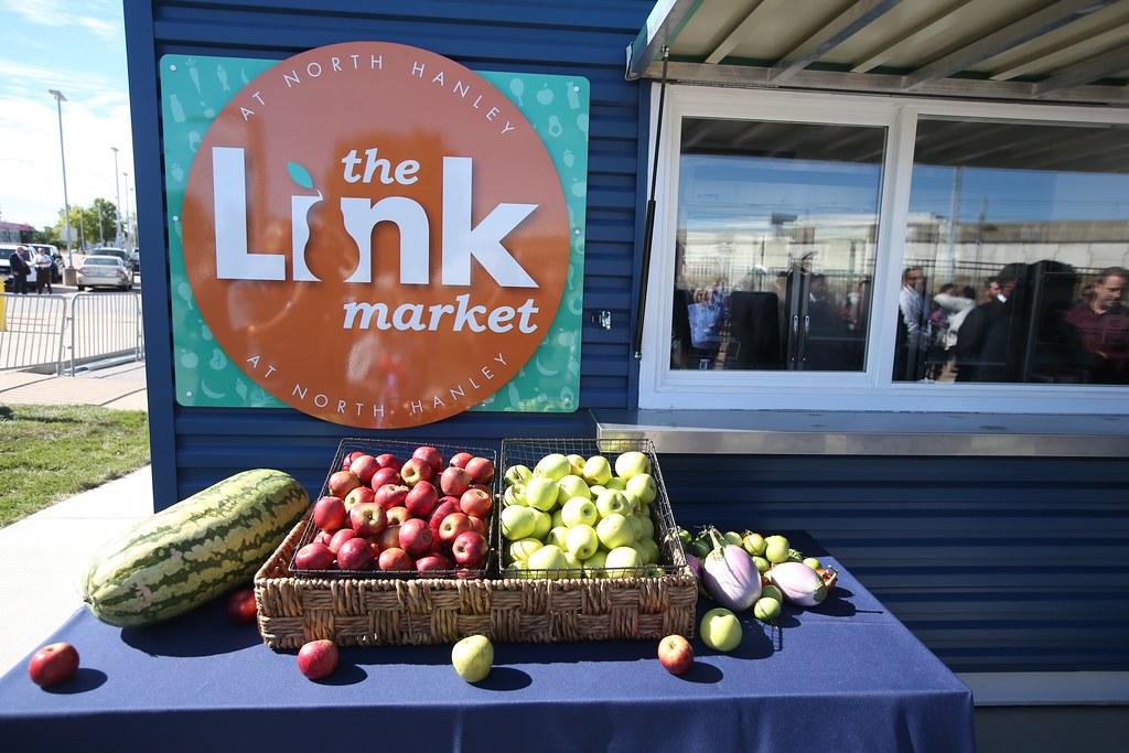 The Link Market