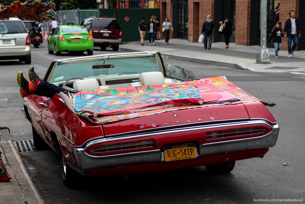 Старые автомобили на улицах Нью-Йорка - 29 samsebeskazal-0769.jpg