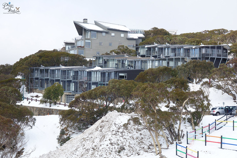 mount buller apartments