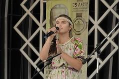 В Витебске проходит фестиваль «Одигитрия»