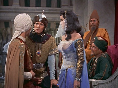Princess of the Nile - screenshot 3