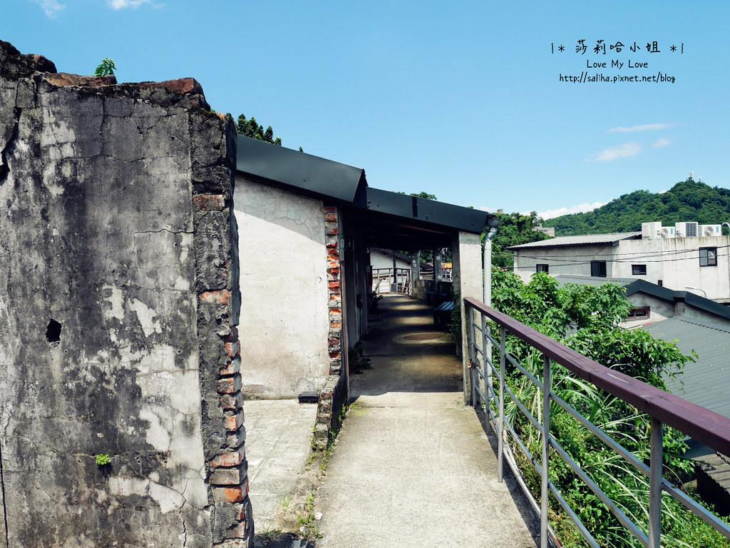 台北文青旅行景點推薦公館寶藏巖 (3)