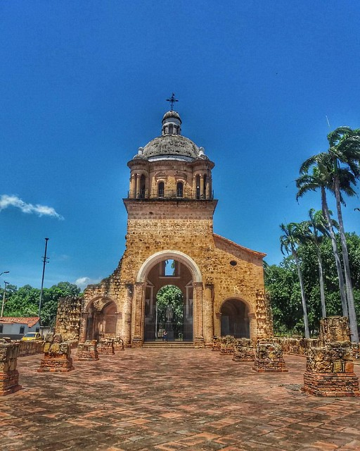 Photo of Cúcuta in the TripHappy travel guide