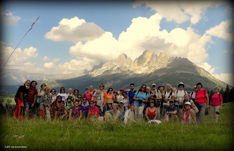 Viatge a Trento i les Dolomites