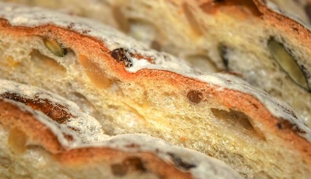 Macro Mondays Bread, Nikon D3300, AF-S DX Nikkor 18-55mm f/3.5-5.6G VR II
