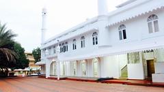 Darul Aman Juma Masjid