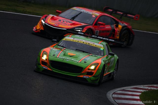 2016 SUPER GT Rd.6 Suzuka Circuit (114)