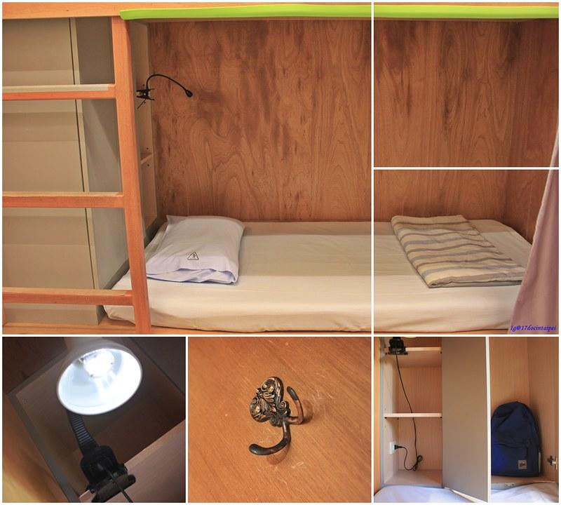 OnMyWay HostelAtTaipei-北投途中-台灣背包客棧-backpacker-17docintaipei (7)