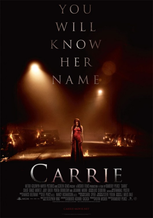 Carrie - 2013 - Poster 3