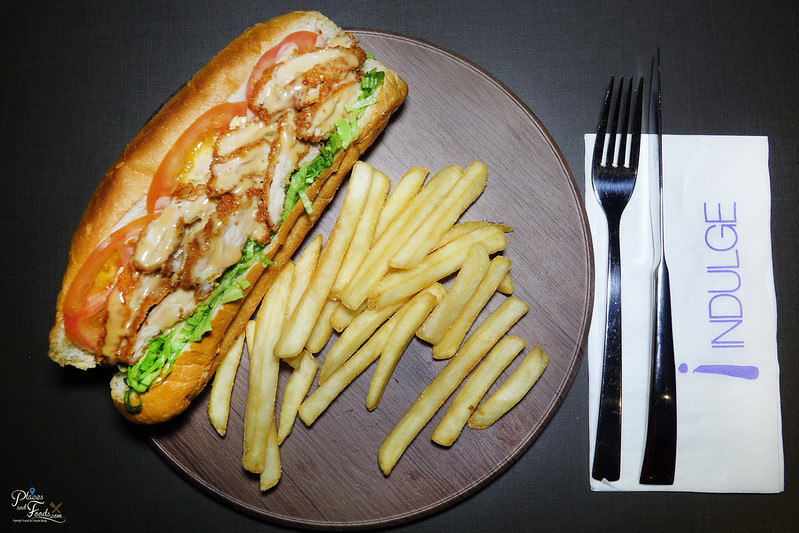 tgv indulge chicken katsu sandwich