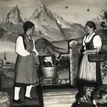 1956 Leimer Johanna&Maria Lindner