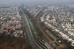 Belt Parkway Aerial