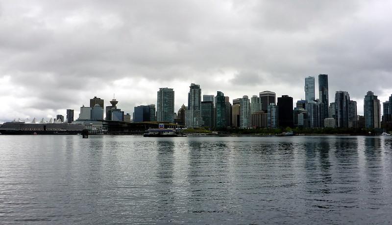 BC 2017 - Around Vancouver