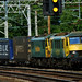 Freightliners 90049 & 90046 at RTV