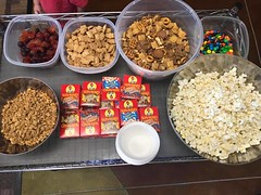 Happy National Trail Mix Day 😋