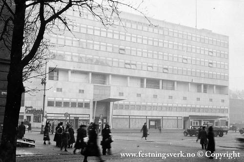Oslo 1940-1945 (2551)