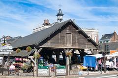 Buchy market