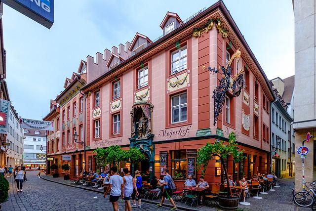 Freiburg, Germany, Fujifilm X-T10, XF10-24mmF4 R OIS