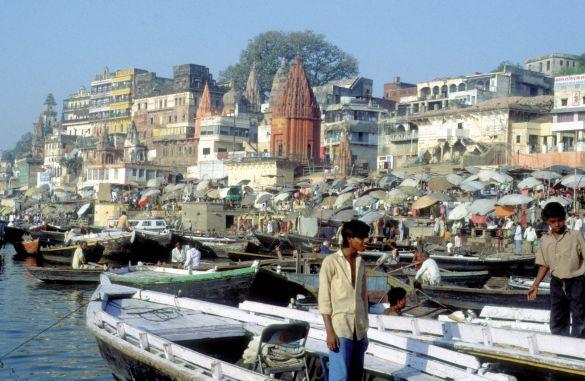 036-1VaranasiIndia1995